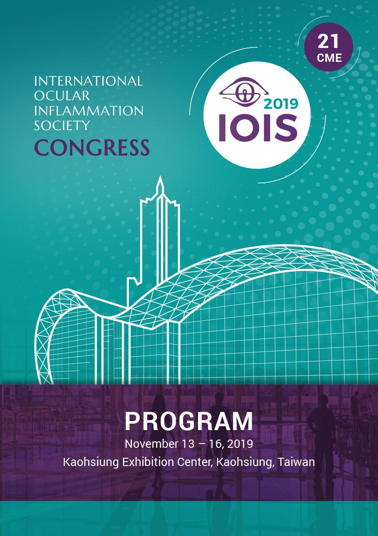 IOIS 2019 Program Book